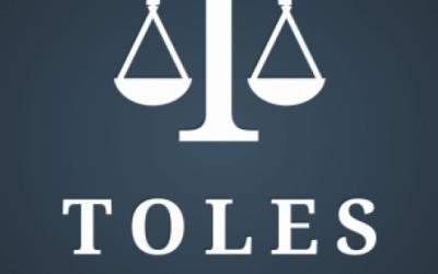 TOLES Advanced tanfolyam és vizsgatréning – 2020. október 7.