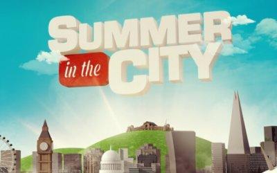 """Summer in the City"" bérletek 2020. június 15-től"