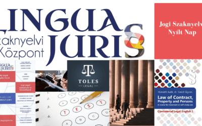 Jogi Szaknyelvi Nyílt Napok – 2021. szeptember 10. (péntek) és 15. (szerda)